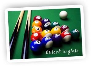 billard 8 ball regles