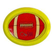 Accessoire Air-Hockey Palet Air Hockey 2000 Ovale Jaune Sam Billares