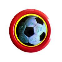 Accessoire Air-Hockey Palet Air Hockey 2000 rond Foot Sam Billares