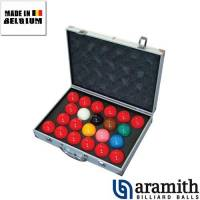 Bille de billard Billes Snooker Aramith 52 mm Champion SuperPro1G