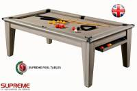 Billard Pool York 6ft Bois Flotté