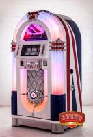 Jukebox Sound Leisure Britannia