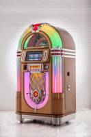 Jukebox Juke-box Vinyle 45 Tours Sound Leisure