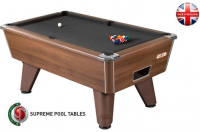 Billard Winners Dom 6ft Suprême Chataignier